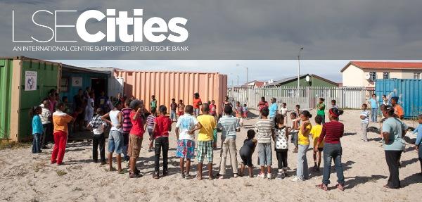 Deutsche Bank Urban Age Award 2012 Cape Town