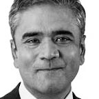 Anshu Jain - photo