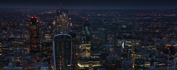 Lighting London-E-blast