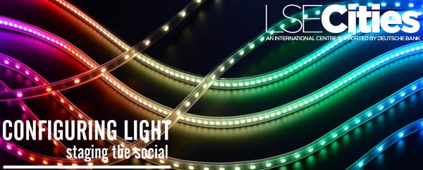 Configuring Light ESRC event image eblast
