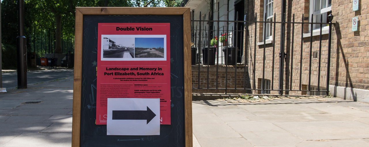 Double Vision Exhibition