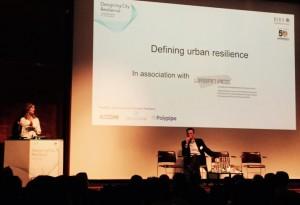 RIBA Designing City Resilience image