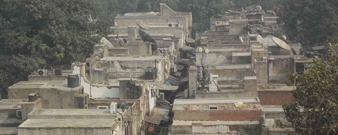 Delhi_buildings
