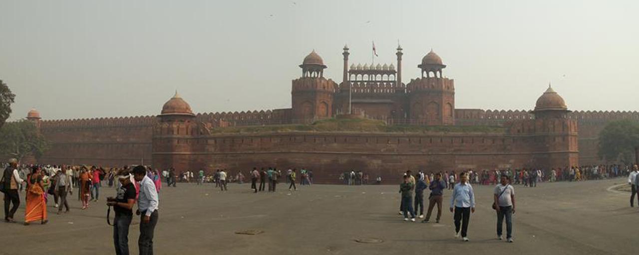 Delhi_public building