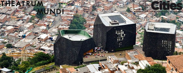 Library and Park of Medellin_eblast image