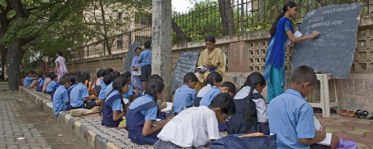 UA city survey Mumbai