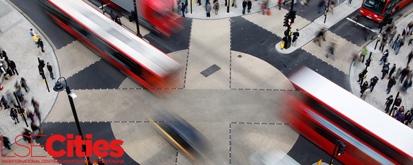 New Urban Mobility eblast image